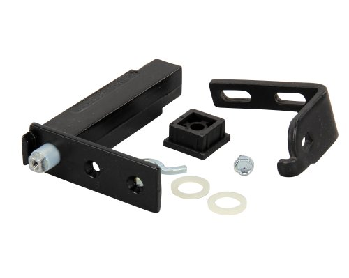 (BEVERAGE AIR 40B34S022B-02 Black Right Hand Door Hinge Assembly)