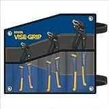 Groove Lock Plier Set, 3 PC by Vise Grip