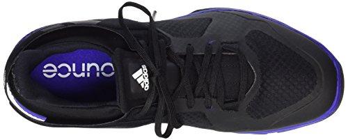 Cross Negro Adidas Bounce mujer Mujer Training Zapatillas b24082 Atani Para De adidas rqPfqIw
