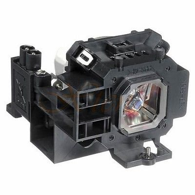 NEC NP07LP Display Replacement Lamp 210W - 3000 Hour 4000 Hour Economy Mode (NEC NP07LP)