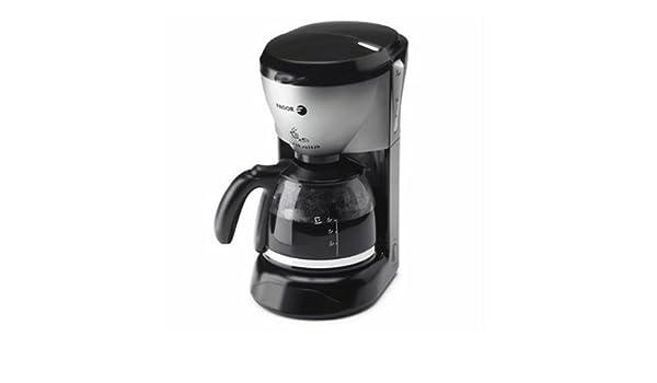 FAGOR Cafetera Vitalia CG-406 + Filtro de café 1x4 Original: Amazon.es: Electrónica