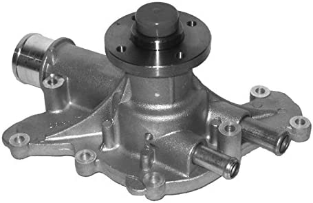 Hytec Automotive 314047 Water Pump 314047H AW4057