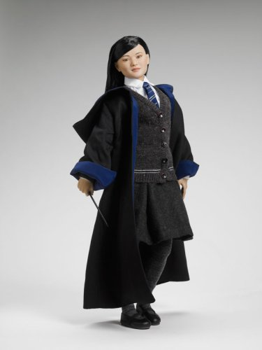 Tonner Dolls Harry Potter Cho Chang at Hogwarts Collectors Doll (Hogwarts School Uniform)