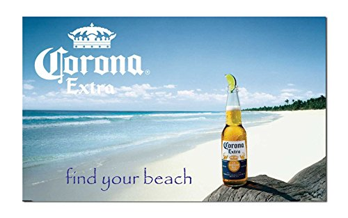 Corona Find Your Beach Traditional product image