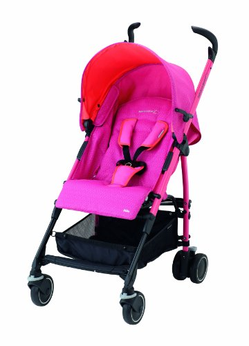 Bebe Confort 13096860 - Silla De Paseo Mila Spicy Pink (Do