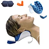Best Pillows For Neck Supports - Laza Neck Support Stiff Neck and Shoulder Relaxer Review