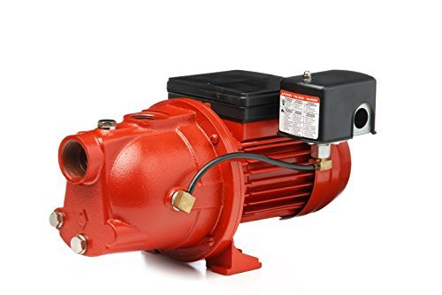 red-lion-rl-swj75-97080701-115-230v-3-4-hp-122-gpm-cast-iron-shallow-well-jet-pump-red-by-red-lion
