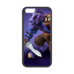 iPhone 6 Plus 5.5 Inch Cell Phone Case Black Defense Of The Ancients Dota 2 RIKI 006 LQ7416377
