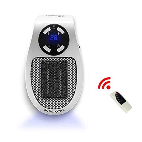 Acquisto Mini riscaldatore per Home Office Mini Smart Mini riscaldatore per riscaldatore Pratico Bianco Prezzi offerte