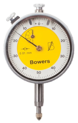 Fowler Cylinder Bore - 7