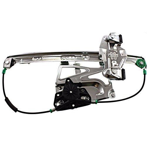 00-01 Cadillac Deville Power Window Regulator with Motor Front Right Passenger ()