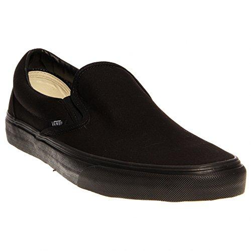 nero Donna da VZMRFJG Sneakers Vans nzq74OZx