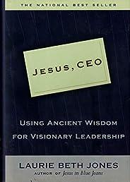 Jesus, CEO