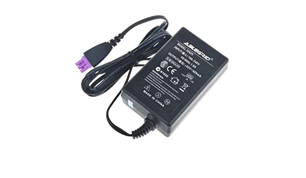 Generic AC Adapter Charger For HP Deskjet 5600 F4480 F4483 Power Supply Cord