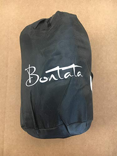 Bontata Neck Hammock Portable Cervical Traction Device for Relieves Head & Shoulder Pain in Less Than 10 Minutes. Comes with Bonus Eye Mask by Bontata (Image #6)