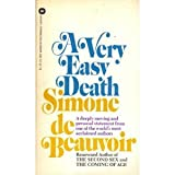 A Very Easy Death, Simone de Beauvoir, 044676180X