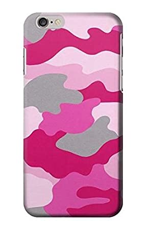 half off 61739 80c4c Pink Camo Camouflage Case Cover For iPhone 6 Plus: Amazon.co.uk ...