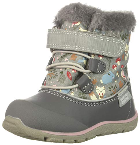 Image of See Kai Run Kids' Abby II Waterproof/Insulated Snow Boot