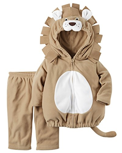 Carter's Baby Boys' Little Lion Costume 12 Months for $<!--$18.95-->