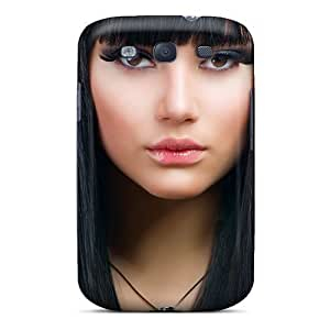 linJUN FENGGalaxy S3 Case Cover Skin : Premium High Quality Girl Perfect Case