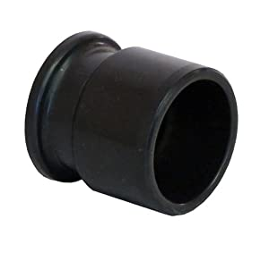 CPVC Pipe Connector for Heliocol Swimming Pool Solar Panels - HC-117 by HELIOCOL