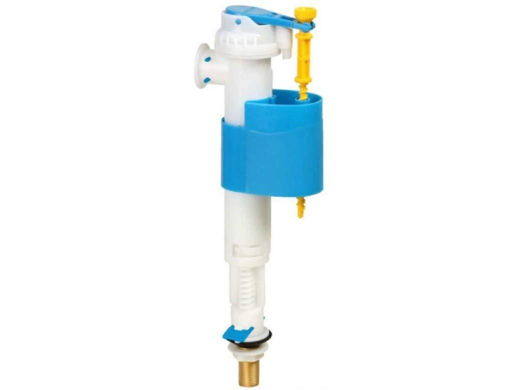 Hidrotecnoagua accesorios wc - Grifo cisterna t-469 alimentación vh dual: Amazon.es: Bricolaje y herramientas