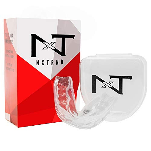 Mouth Guard for Grinding Teeth – Professional