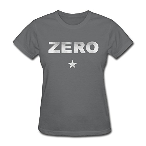 Women's Smashing Pumpkins Zero T-shirt XL