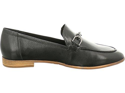 Tamaris Damen 24421 Pantofola Nero