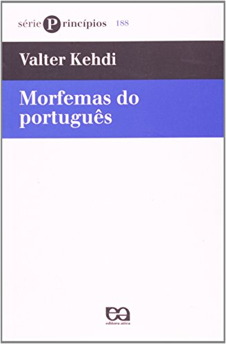 Morfemas do Português