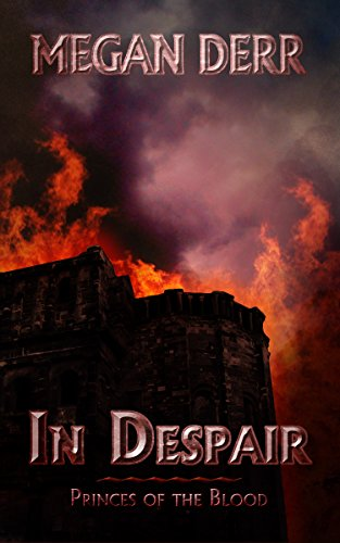 book cover of In Despair