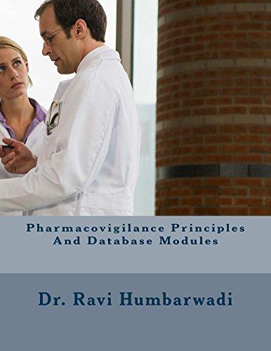 Pharmacovigilance Principles And Database Modules Pdf