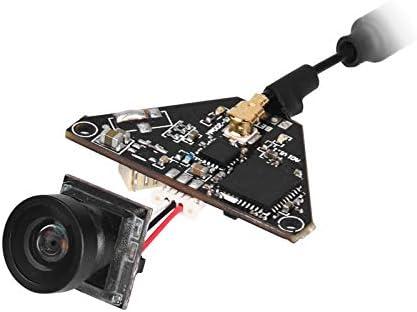 BETAFPV A01 5.8G 40CH 0 25 200mW Switchable VTX Raceband NTSC//PAL RG178 Antenna