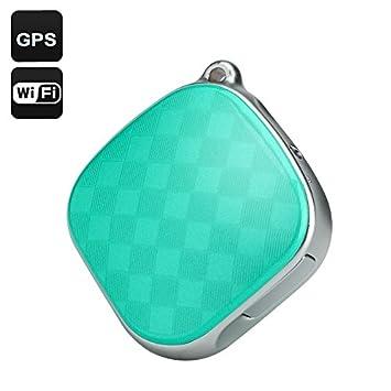 ... Localizador GPS para niños y mascotas, diseño de infantil, diseño de vehículos Google Map, Personal-Alarma GSM GPRS Tracker SOS: Amazon.es: Coche y moto