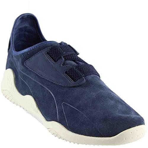 Sneakers Uomo Puma Mostro Pfw 363450-01 Peacoat Peacoat Bianco