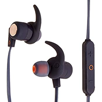a7a909c8807 Amazon.com: Creative Outlier ONE Wireless Bluetooth 4.1, IPX4 Water ...