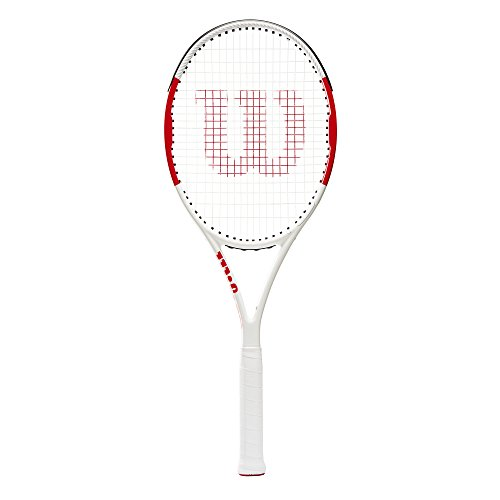 Wilson Six.One 95 18x20 Tennis Racket (Six Racquet)