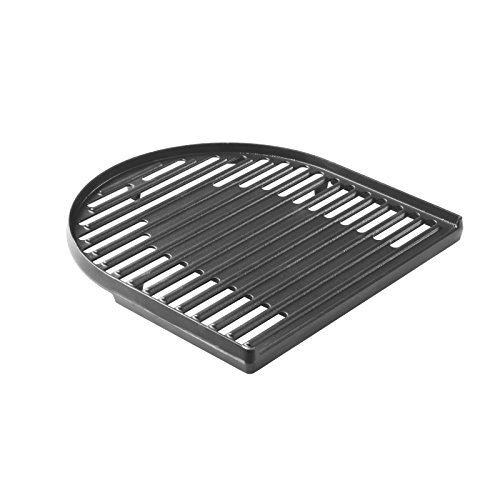 (Coleman Roadtrip Swaptop Cast Iron)