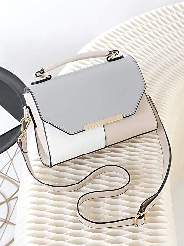 Sauvage Portable Sac Épaule À Dame Mode Noir Main De La Messenger Xmy Femme Petit gwqnT55t7