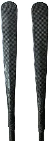 CISI SPORT 2 Piece Carbon Fiber Greenland Paddle with 10cm Adjuster