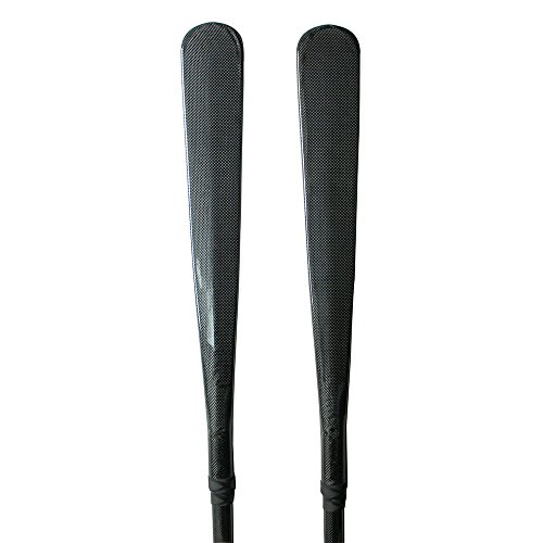 CISI SPORT 2 Piece Carbon Fiber Greenland Paddle with 10cm Adjuster (220-230cm)