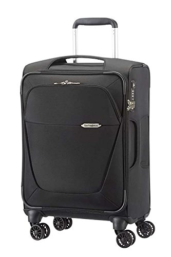 Samsonite B-Lite 3 Spinner Widebody, Black, International Carry-On Samsonite Corporation - CA 68016-1041