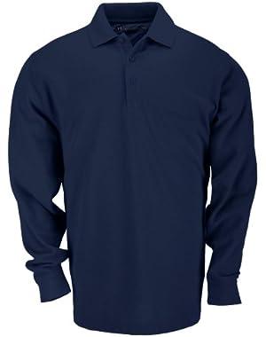 Tactical #42056 Long Sleeve Professional Polo Shirt