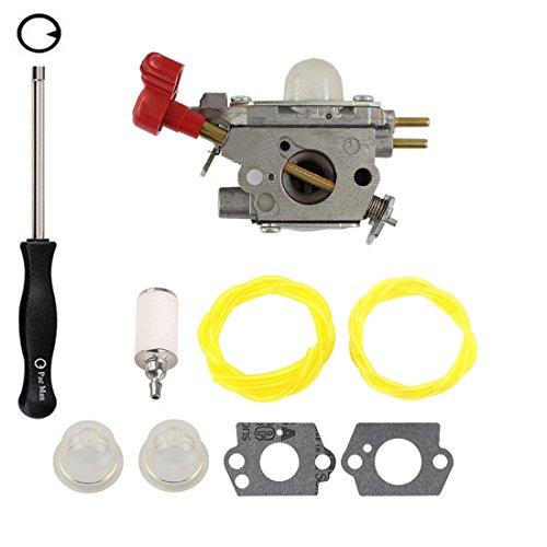 ANTO C1U-P27 Carburetor for MTD Troybilt MS2550 MS2560 MS990