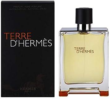 cbf3c819b Terre D'Hermes By Hermes 200ml Eau De Parfum: Amazon.ae ...