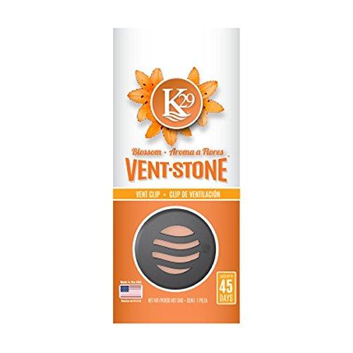 Sterling Teal K29 Vent Stone Vent Clip - 1 ea. (Blossom)
