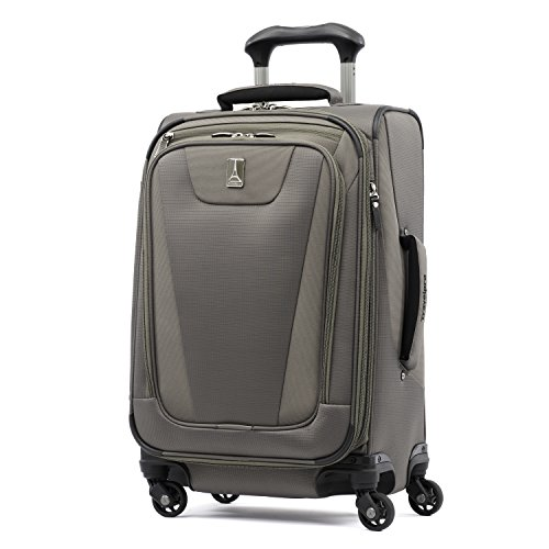 Travelpro Maxlite 4 21'' Exp Spinner, Slate Green by Travelpro
