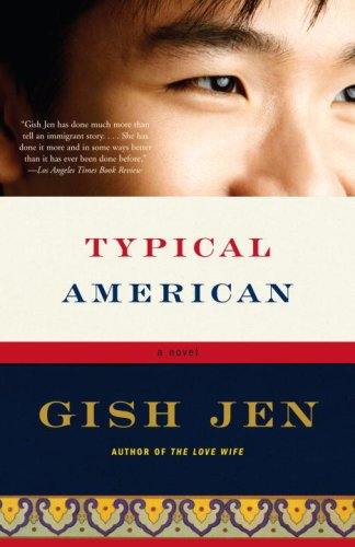 Typical American (Vintage Contemporaries)