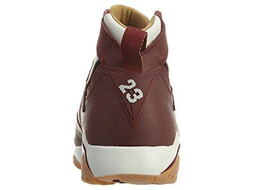 Nike Air Jordan 7 Retro Cigar Team Red/Mtllc Gold Trainer team red, mtllc gold-sl-gm yllw