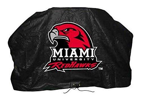Miami Grill (NCAA Miami Hurricanes 68-Inch Grill Cover)